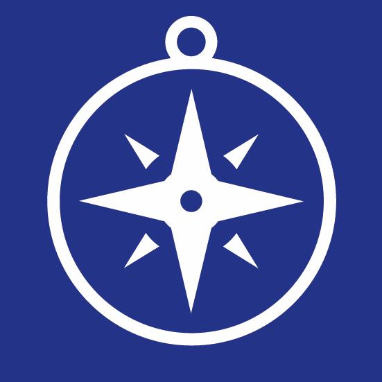 Coc blue bg
